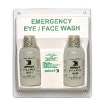 Double Eye/Face Wash Station