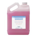 1 Gal Pink Floral Scented Lotion Soap
