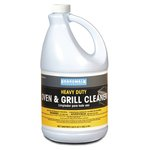Commercial Oven and Grill Cleaner