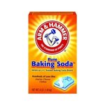5 Pound Box Baking Soda