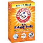 16 oz Pure Baking Soda