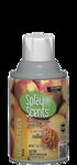 7 oz. SPRAYScents Metered Air Deodorizer, Georgia Peach