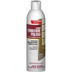 Champion 17 oz Lemon-Scented Sprayon Furniture Polish