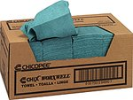 Blue, Worxwell General Purpose Towels-13 x 15