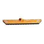 Orange, Masslinn Dusting Tool- 23 x 5