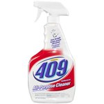 Cleaner/Degreaser In A Triggered Spray Bottle-22-oz