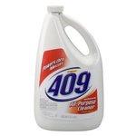 Cleaner/Degreaser-2 Quart Refill Bottle