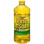 Lemon Scented Cleaner Disinfectant Deodorizer-60-oz