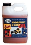 Light Amber Hydraulic & Jack Oils
