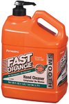 Permatex Smooth Fast Orange Solvent Free Hand Cleaner