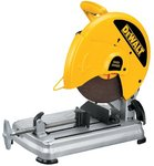 "14"" 15.00 Amp Heavy Duty Abrasive Chop Saw"