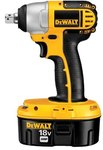 """18 Volt 1/2"""" Cordless Impact Wrench Bare Tool"""