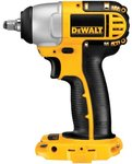 "18 Volt 3/8"" Cordless Impact Wrench Bare Tool"