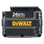 24.00 Volt Heavy Duty Fan Cooled Battery Pack