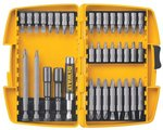 37 Piece Screwdriving Set with Tough Case