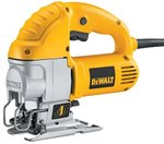 Variable Speed Compact Heavy-Duty Jig Saw
