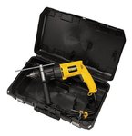 Heavy-Duty VSR Dual Range Hammerdrill Kit