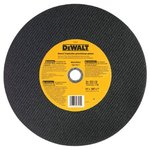"14"" x 7/64"" x 1"" General Purpose Chop Saw Wheel-Metal"