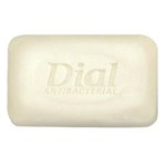 Dial Antibacterial Unwrapped Deodorant Soap, 1.5 Oz