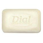 Dial Antibacterial Unwrapped Deodorant Soap, 1.5 Oz