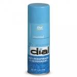 Unscented Aerosol Anti-Perspirant & Deodorant-4-oz