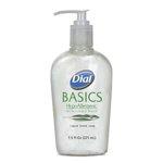 Honeysuckle Scented, Basics Liquid Hand Soap- 7.5-oz