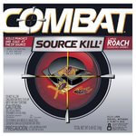 Combat Source Kill Large Roach Bait Station Packs