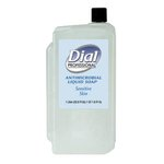 Antimicrobial Soap for Sensitive Skin-1 Liter Refill