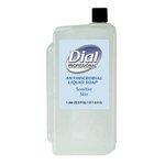 Antimicrobial Soap for Sensitive Skin-1 Liter Refill