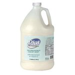Liquid, Dial Antimicrobial with Moisturizers and Vitamin E- 1 Gallon