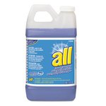 All High Efficiency Concentrated Laundry Detergent