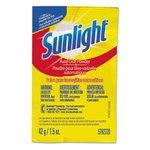 Sunlight Dishwasher Powder