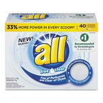All Free & Clear Concentrated Powder Detergent