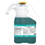 Crew Restroom Floor & Surface Non-Acid Disinfectant Cleaner