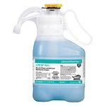 Crew Non-Acid Bowl & Bathroom Disinfectant Cleaner, Floral Scent