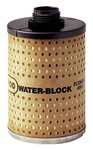 15 Micron Water Block Polymer Fuel Filters