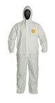 XXL ProShield NexGen Coverall with Hood, White