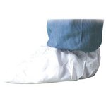 XL SureStep Protective Shoe Cover, White
