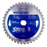 "12"" TCT Mild Steel Metal-Cutting Blade"