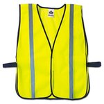 GloWearLime Non-Certified Standard Safety Vest