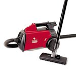 Electrolux Sanitaire 10 lb Compact Canister Vacuum
