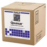 5 Gallon Quasar High Solids Floor Finish