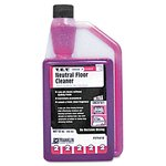 T.E.T. #2 Low-Foaming Neutral Floor Cleaner 32 oz.