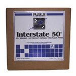 5 Gallon Interstate 50 Floor Finish