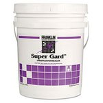 5 Gallon Super Gard Water-Based Acrylic Floor Sealer