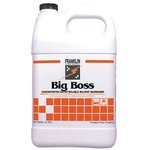 Big Boss Degreaser, Sassafras Scent, 1gal