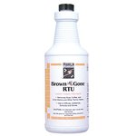 Brown Bee Gone RTU Spot Cleaner-32-oz