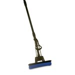 PVA Sponge Mop with Ringer Handle