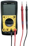 64 Digital Multimeter Autorange 9 Function 35 Range