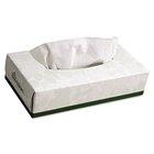 Facial Tissue, Flat Box, 2-Ply